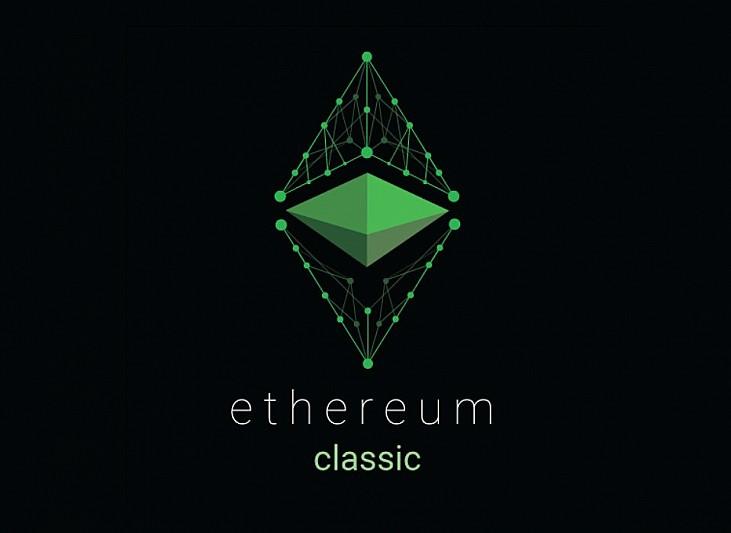 ethereum classic symbol logo
